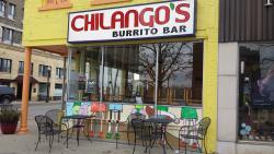 Chilango's Burrito Bar