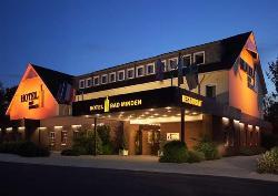 ホテル バート ミンデン