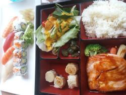 Ko Sushi