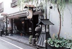 Sukeroku No Yado Sadachiyo