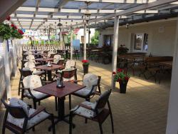 Kotwica Cafe & Bar
