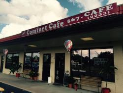 The Comfort Cafe