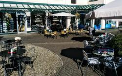 KD's Cafe