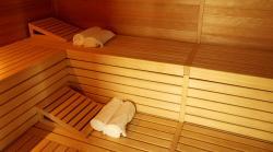 Villa Spa Sauna (138070488)