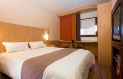 Hotel Ibis (Dalian Sanba Square)