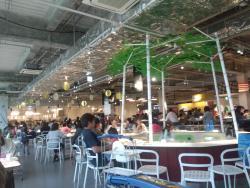 IKEA Restaurant Sendai