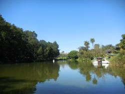 Alambique & Parque Ecologico Vale Verde