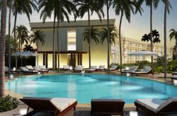 Ocean Breeze Riviera Maya Hotel