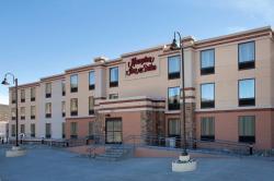 Hampton Inn & Suites Salida