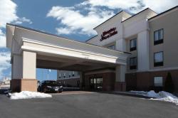 Hampton Inn & Suites Danville