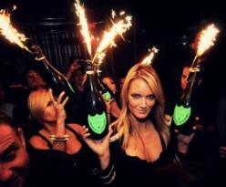VIP Nightclub Tour Sopot