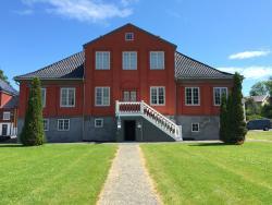 Larvik Maritime Museum