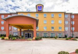 Sleep Inn & Suites Shreveport