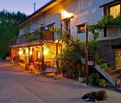Txindurri Iturri Guesthouse