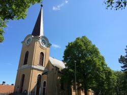 Larvik Church