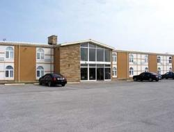 Howard Johnson Inn Sarnia