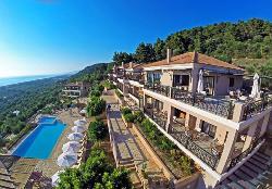 Natura Club & Spa Hotel