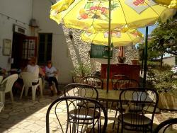 Restaurant ô fil de l'ô