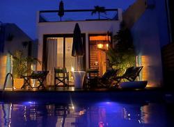 Aram Yami Hotel