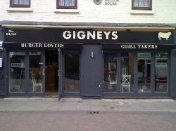 Gigneys