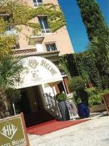 Hotel Helvie