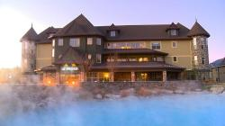 The Springs Resort & Spa