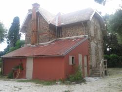 Site Archeologique d'Olbia