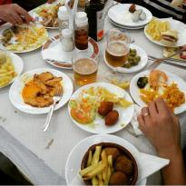 Restaurante La Concha