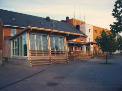 Cafe Solveggen