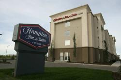 Hampton Inn & Suites by Hilton Red Deer