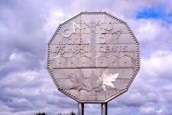 Big Nickel & Dynamic Earth