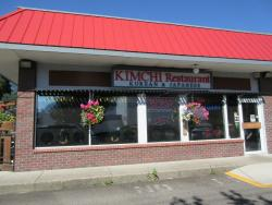 Kimchi Korean & Japanese Restaurant