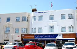 ‪Clifton Court Hotel‬