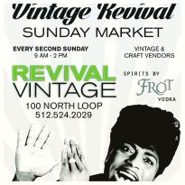 Revival Vintage
