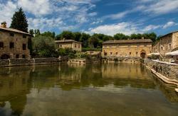 Terme Bagno Vignoni