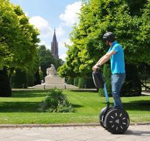 Mobilboard Strasbourg Segway Tours
