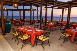 Don Luis Restaurant at Grand Solmar