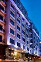 Taksim Plaza Hotel Istanbul