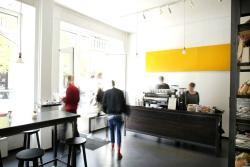Nano Kaffee Berlin