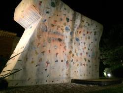 Espaco BBloc Escalada em Boulder