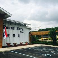 Round Barn Tasting Room - Union Pier