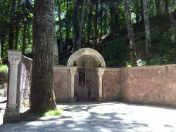 Parque Fuentes Blancas