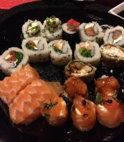 Yume Sushi Bar