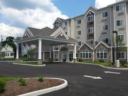 Microtel Inn & Suites by Wyndham Altoona
