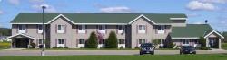 Gold Leaf Inn and Suites