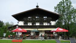 Berghof-Pension Wildau