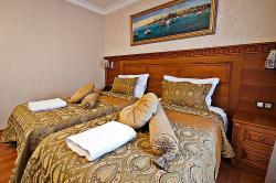 Blisstanbul Suites & Hotel