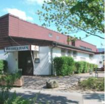 Gaststatte Weiherhaus