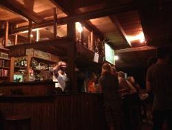 Zephyr River Lodge Restaurant and Bar