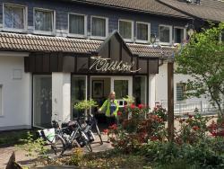 Waldhotel Wilhelmshohe